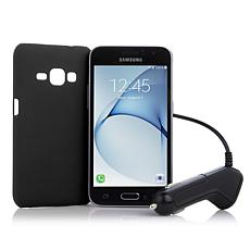 "Samsung Galaxy Luna 4.5"" Smartphone - Total Wireless"