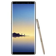 Samsung Galaxy Note8 64GB Unlocked GSM Android Phone