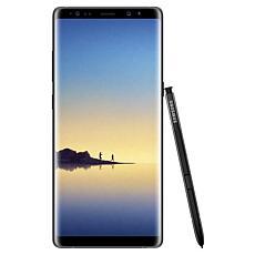 Samsung Galaxy Note8 64GB Unlocked GSM Smartphone w/Dual 12MP Cameras