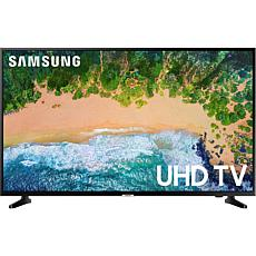 "Samsung NU6900 55"" 4K Ultra HD Smart TV"