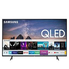 "Samsung Q60R 49"" QLED 4K UHD Smart TV with 2-Year Warranty & Voucher"