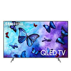 "Samsung Q6F 55"" QLED 4K UHD Smart HDTV with 2-Year Warranty"