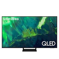 "Samsung Q70A 55"" QLED 4K UHD HDR Smart TV with Warranty & Voucher"