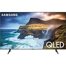 """Samsung Q70R 82"""" QLED 4K Ultra HD Smart TV with HDMI Cable"""
