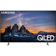 "Samsung Q80R 55"" QLED 4K Ultra HD Smart TV with HDMI Cable"