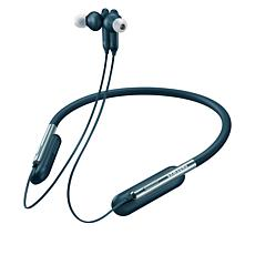 Samsung U Flex Splash-Resistant Flexible Headset with Dual Speakers