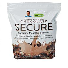 Secure Complete Meal Replacement - 100 Meals
