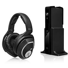 Sennheiser Digital Wireless Headphone System w/Dock