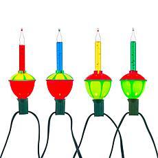 Set of 2 7-count Bubble Light Sets
