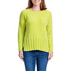Seven7 Chenille Pullover Sweater
