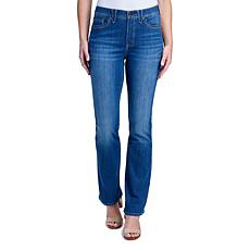 Seven7 High Rise Absolute Bootcut Jean - St. Germain