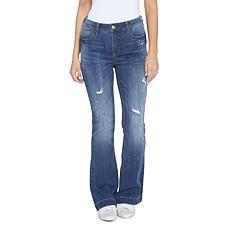 Seven7 High-Rise Boot Cut Jean