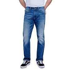 Seven7 Men's Classic Straight Leg Jean - Greenport