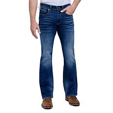 Seven7 Men's Slimboot Jean
