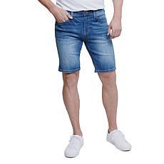 Seven7 Men's Super Flexible Denim Short