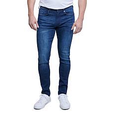 Seven7 Men's Super Slim Jean - Medelon