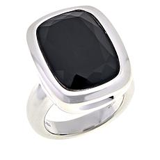 Sevilla Silver™ Black Onyx Ring