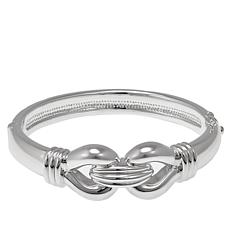 Sevilla Silver™ Interlocking Bangle Bracelet