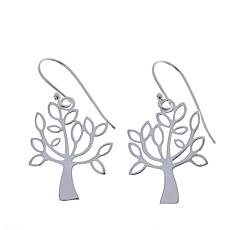 Sevilla Silver™ Tree Drop Earrings