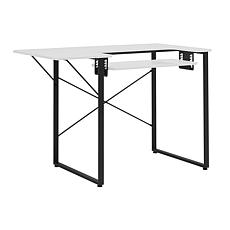 Sew Ready Dart Sewing Table with Folding Top