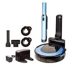 Shark ION 850 Robotic and Handheld Vacuum with Wi-Fi