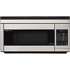 Sharp 1.1 Cu. Ft. 850W Over-the-Range Microwave