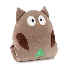 Shavel Pillow Pocket Plushies