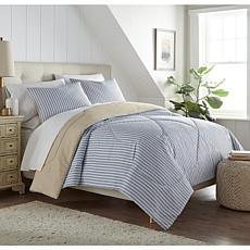 Shavel Seersucker Comforter Set - Twin