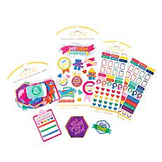 Shawna Clingerman Bright Self-Care Planner Bundle