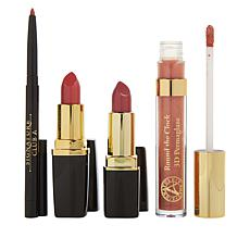 Signature Club A By Adrienne Focus On Lips Kit