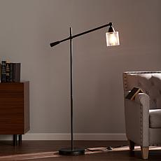 Simon Edison Bulb Floor Lamp