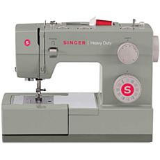 Singer Heavy Duty Electric Sewing Machine, Gray