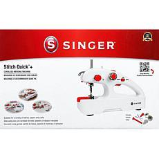 Singer Stitch Quick +