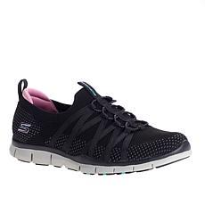 Skechers Gratis Chic Newness Slip-On Sneaker