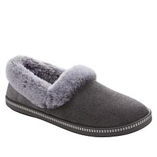 Skechers Night Cap Plush Faux Fur Slipper