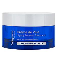 Skinn® Cosmetics Collagenesis® Crème de Vive Nightly Renewal