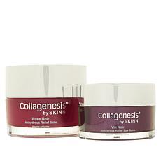 Skinn® Cosmetics Vin Noir Eye Balm & Rose Noir Balm