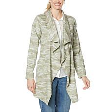 Skinnygirl Rachel Cascade Jacket