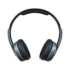 Skullcandy Cassette Wireless On-Ear Headphones - Chill Gray