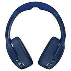 Skullcandy Crusher Evo Over-Ear Bluetooth Headphones - Dark Blue