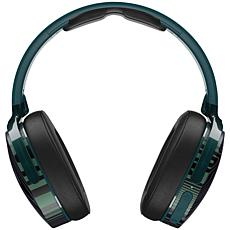 Skullcandy Hesh 3 Bluetooth Over-the-Ear Headphones - Psycho Tropical