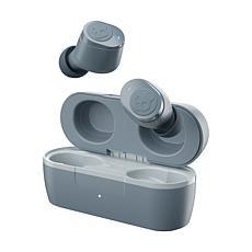 Skullcandy Jib True Wireless In-Ear Earbuds with Microphones (Gray)