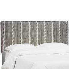 Skyline Furniture Box Seam Headboard - Twin