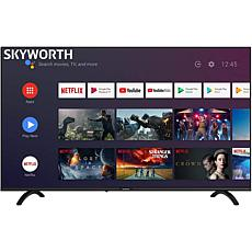 Skyworth 55Q20200 Dolby Vision Infinity Screen 2.0 TV with Android TV