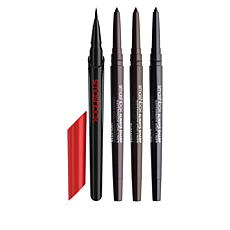 Smashbox 4-piece Eyeliner Set