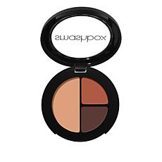 Smashbox Photo Edit Eye Shadow Trio - Deep Nudes