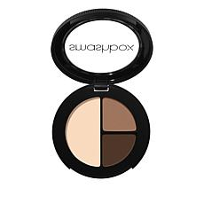 Smashbox Photo Edit Eye Shadow Trio - Light Nudes