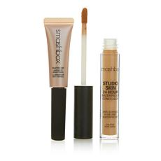 Smashbox Photo Op Illuminate and Conceal Set - Tan