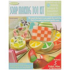 Soap Making 101 Kit -