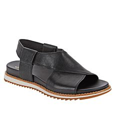 Sofft Fiorri Leather Sporty Sandal